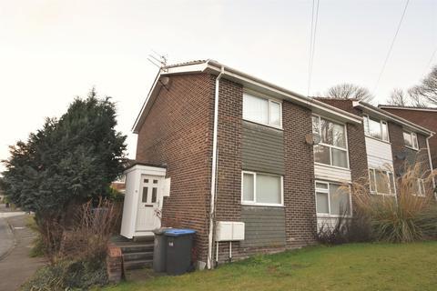 2 bedroom ground floor flat to rent - Staindrop Road, Newton Hall