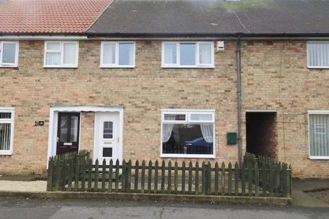 3 bedroom terraced house to rent - Ashwell Avenue, Greatfield, HU9