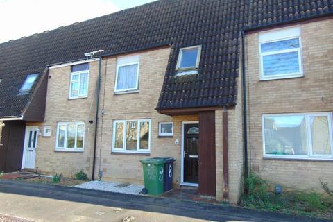 3 bedroom terraced house for sale - Wheatdole, Orton Goldhay, Peterborough, Cambridgeshire, PE2 5QS