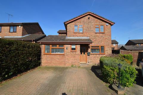 4 bedroom detached house for sale - Albury Close, Barton Hills, Luton, Bedfordshire, LU3 4AY
