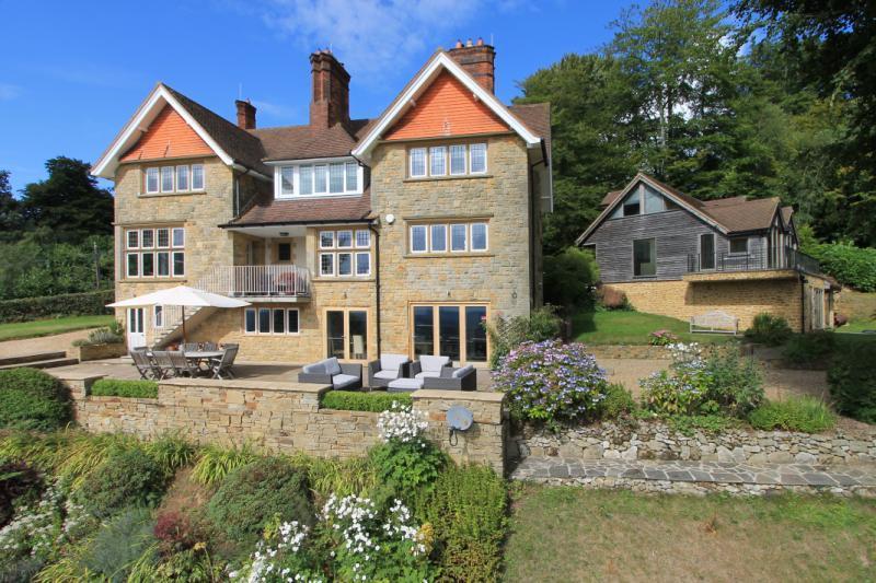 Toys Hill Westerham Kent Tn16 5 Bed Detached House 2 250 000