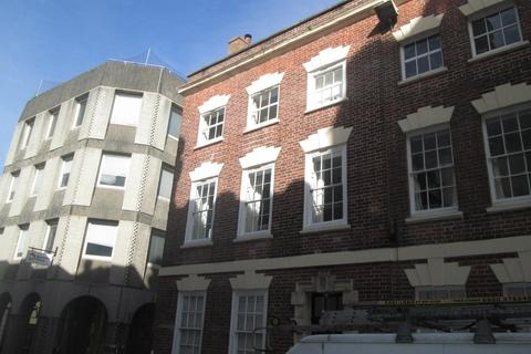 Studio to rent - City Centre, Broad Street, BS1 2ER