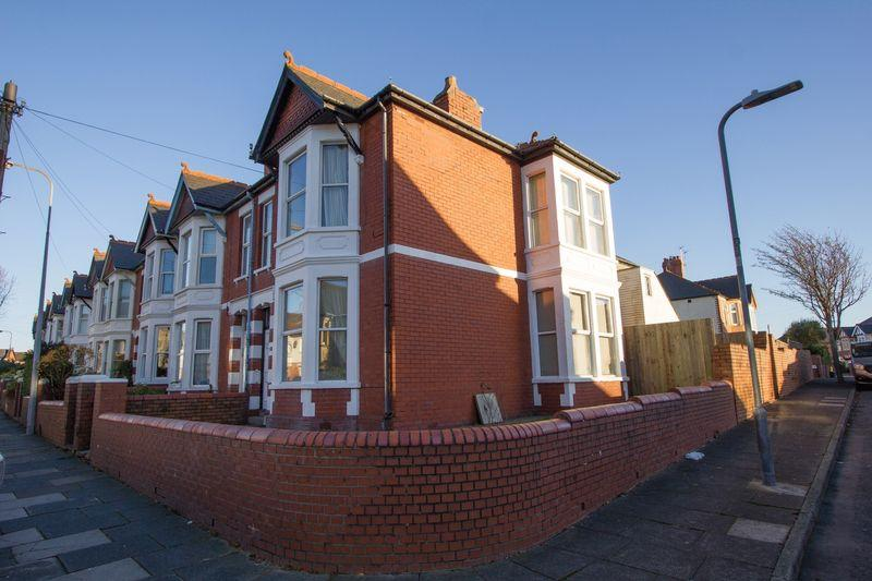1 Bedroom Apartment Flat for sale in Cornerswell Road, Penarth