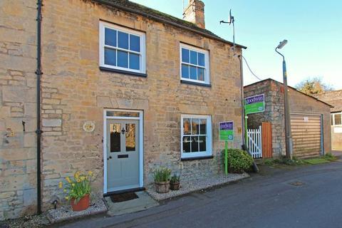 2 bedroom cottage to rent - Rock Road, Stamford