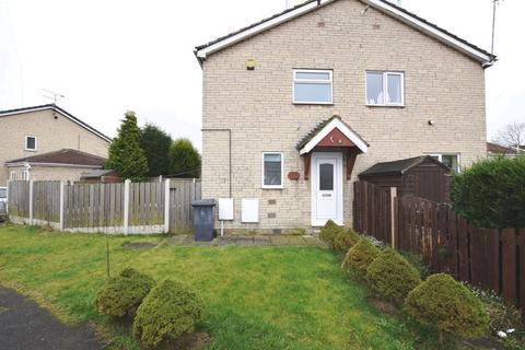 2 bedroom semi-detached house to rent - Hesley Grange, Scoles