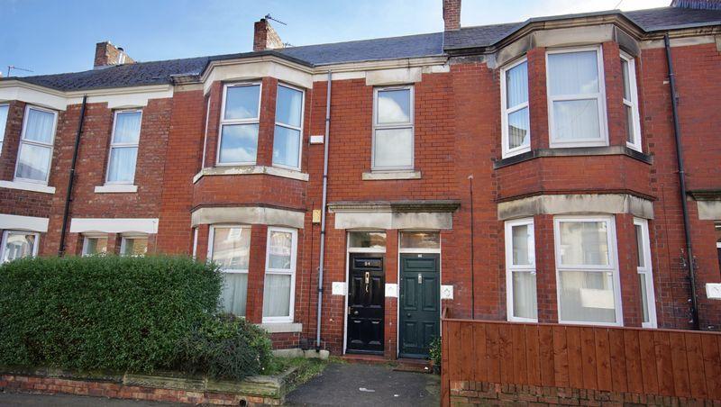 3 Bedrooms Apartment Flat for sale in SIMONSIDE TERRACE Heaton
