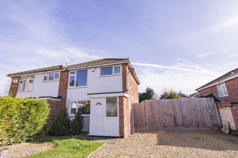 3 Bedrooms Semi Detached House for sale in LINKS CLOSE, SINFIN