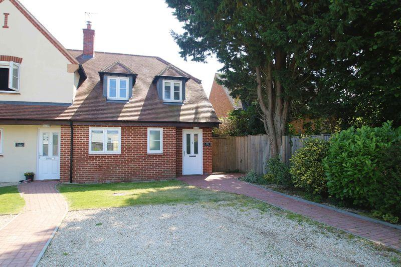 3 Bedrooms Village House for sale in Postcombe, Thame