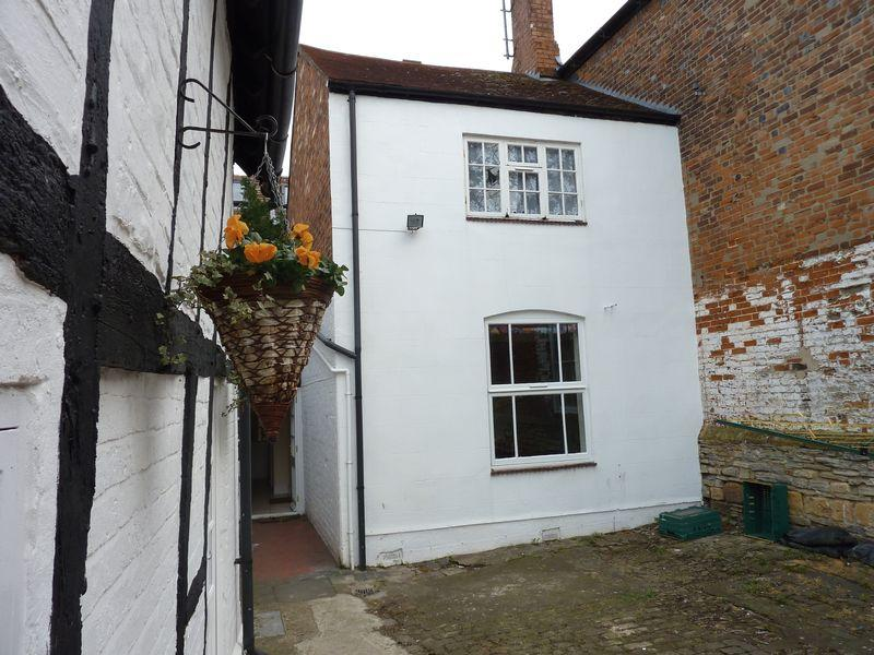 1 Bedroom Apartment Flat for sale in Port Street, Evesham