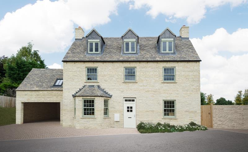 6 Bedrooms Detached House for sale in Plot 6, Snowdrop Cottage, Simons Lane, Shipton-under-Wychwood, Chipping Norton, Oxfordshire