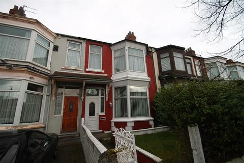 4 Bedroom Terraced House For Sale Lothian Road Middlesbrough