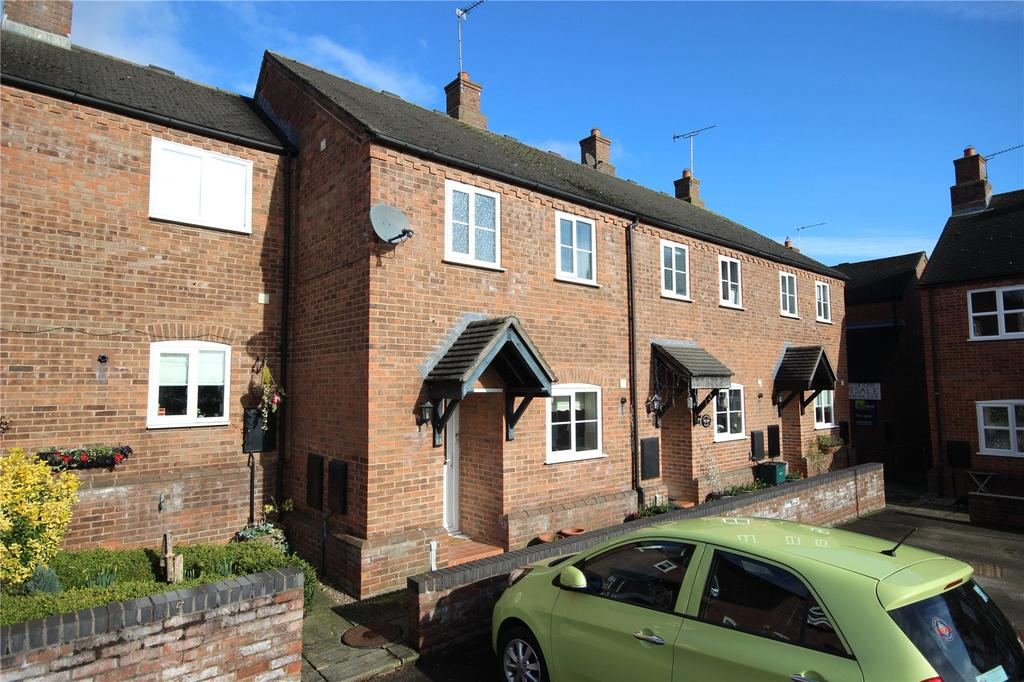 2 Bedrooms House for sale in Malpas, Cheshire