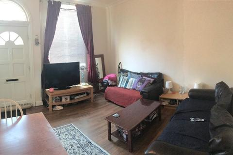 2 bedroom terraced house to rent - Kelsall Grove, Hyde Park