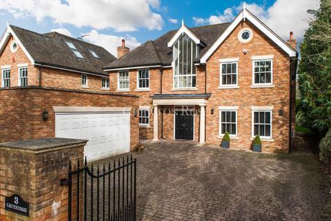 Properties For Sale Hedgerley Village