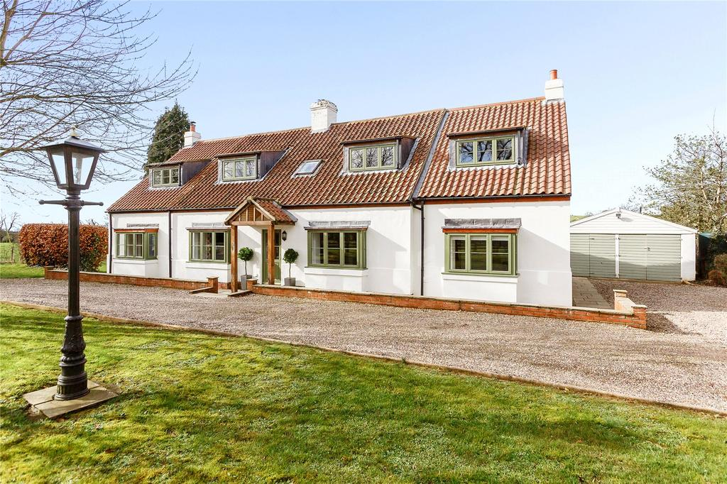 7 Bedrooms Detached House for sale in Cophill Lane, Knayton, Thirsk, North Yorkshire