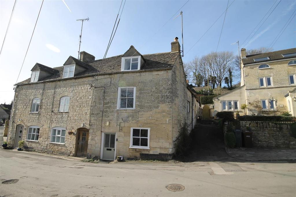 2 Bedrooms Cottage House for sale in Painswick