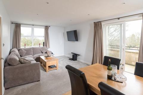 2 bedroom apartment to rent - Stoneleigh Court, Lansdown