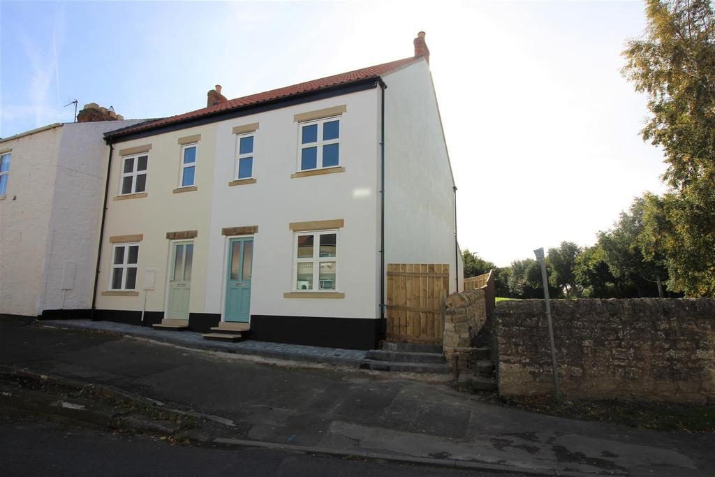 3 Bedrooms Cottage House for sale in Heighington Street, Aycliffe, Newton Aycliffe