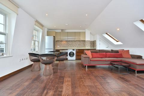 2 bedroom flat to rent - King Charles Terrace, Sovereign Court, Wapping, London, E1W