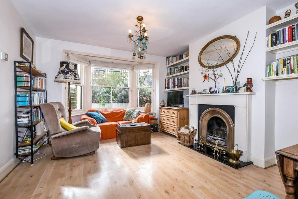 2 Bedrooms Flat for sale in Gipsy Road, West Norwood, SE27