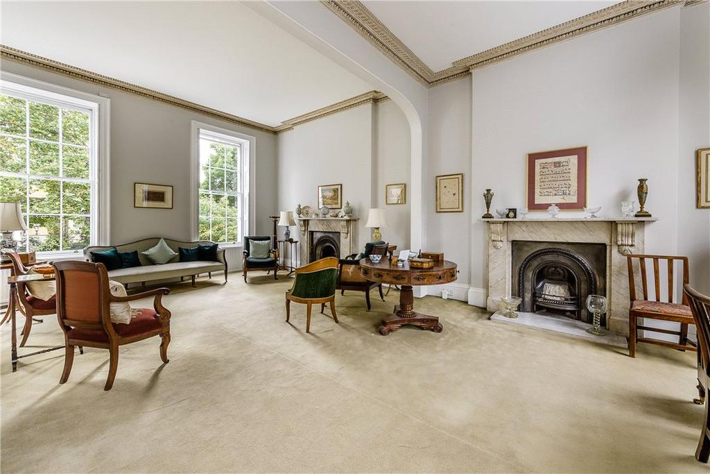 6 Bedrooms Terraced House for sale in Compton Terrace, Islington, London, N1