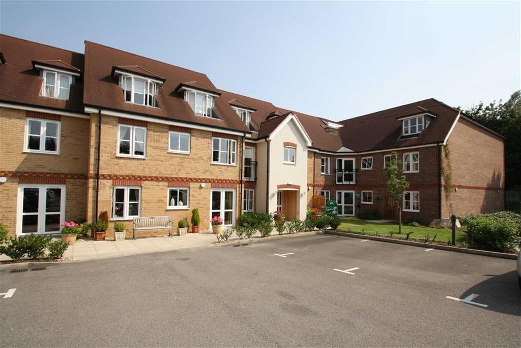 1 Bedroom Retirement Property for sale in 41, St Rumbolds Court, Brackley