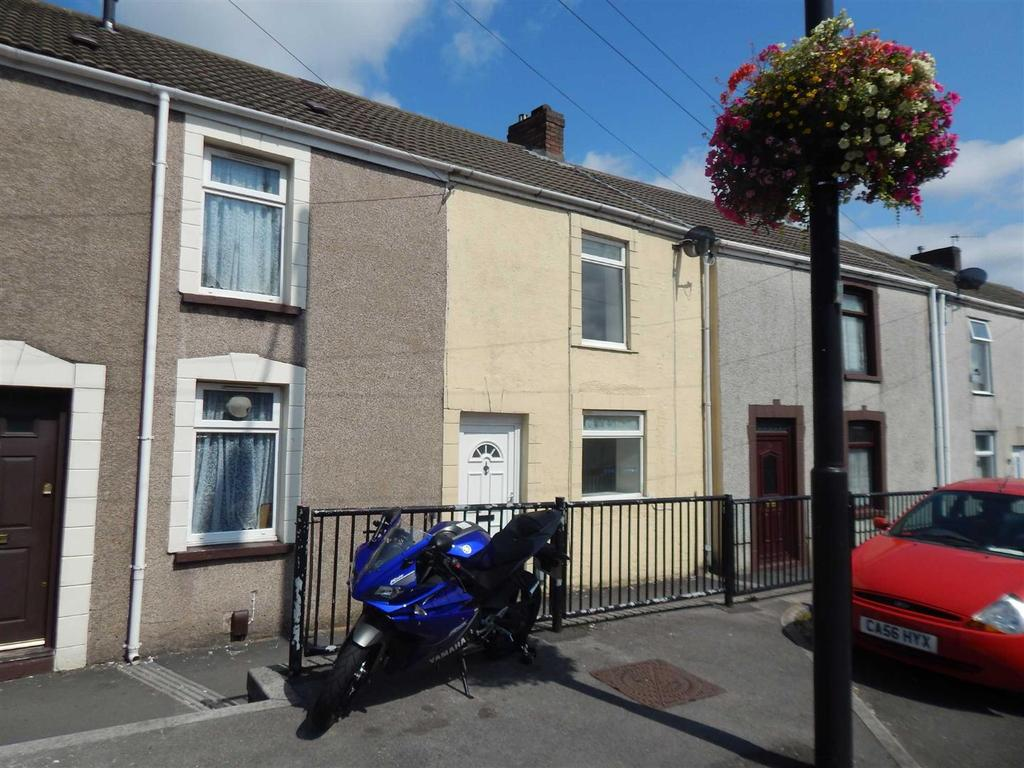 3 Bedrooms Terraced House for sale in Clase Road, Swansea