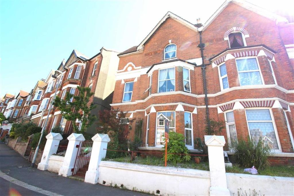 6 Bedrooms Semi Detached House for sale in Milward Crescent, Hastings