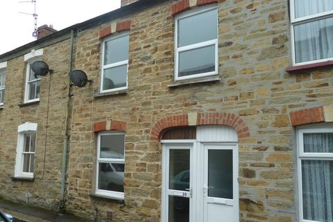 3 bedroom terraced house to rent - St. Dominic Street, Truro, Cornwall, TR1