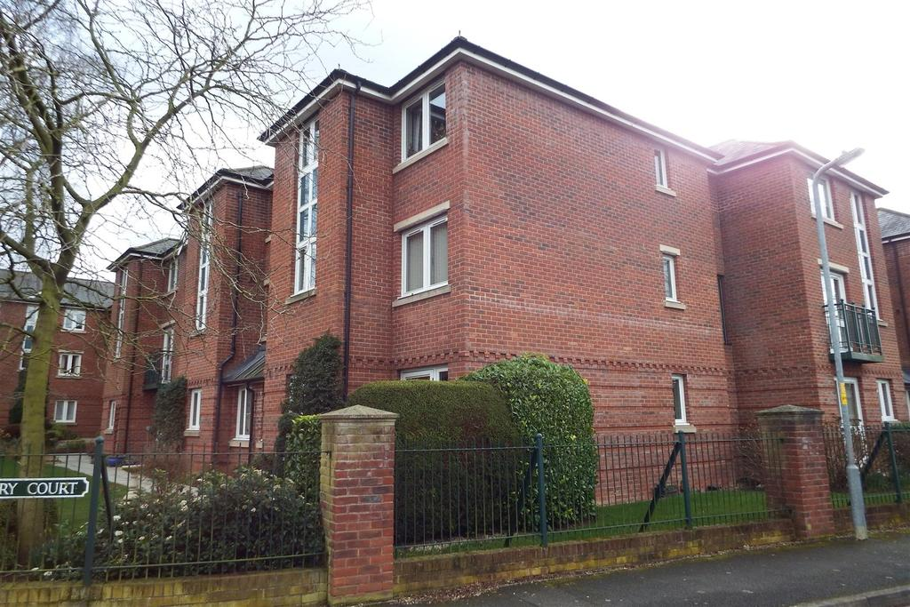 1 Bedroom Retirement Property for sale in Georgian Court, Spalding