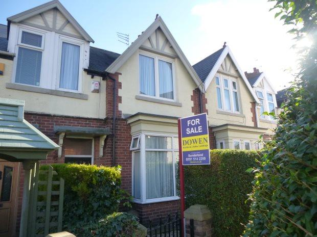 3 Bedrooms Terraced House for sale in ATHOL PARK, HENDON, SUNDERLAND SOUTH