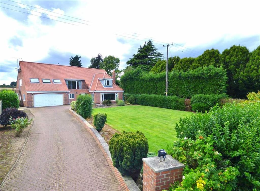 4 Bedrooms Detached Bungalow for sale in Killingwoldgraves Lane, Beverley