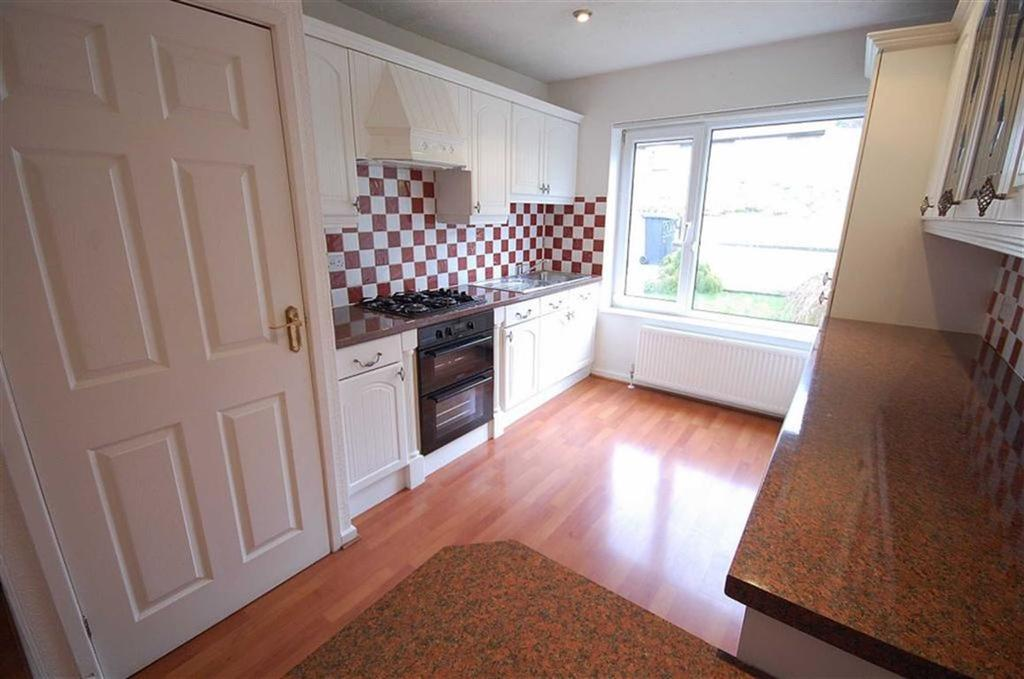 2 Bedrooms Detached Bungalow for sale in Lowcliff Walk, Heckmondwike, WF16