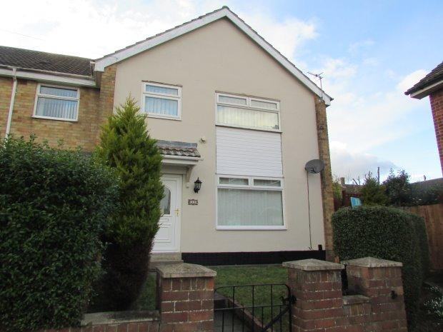 4 Bedrooms Terraced House for sale in DRAYTON ROAD, RIFT HOUSE, HARTLEPOOL
