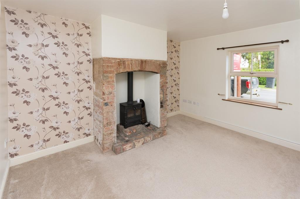 3 Bedrooms Terraced House for sale in Main Street, Wheldrake, YORK