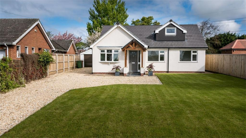 5 Bedrooms Detached Bungalow for sale in Beverley Road, Walkington, East Riding of Yorkshire