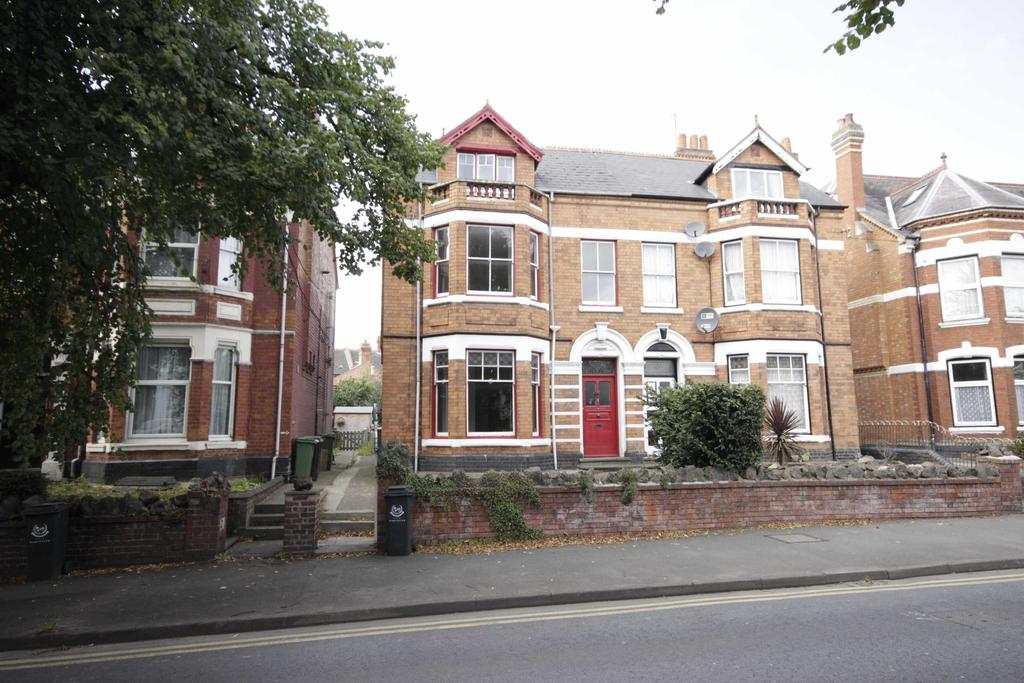 7 Bedrooms Semi Detached House for sale in Worcester
