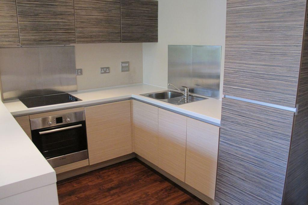 Fitzjohns Esplanade Finchley Road London Nw3 1 Bed Flat
