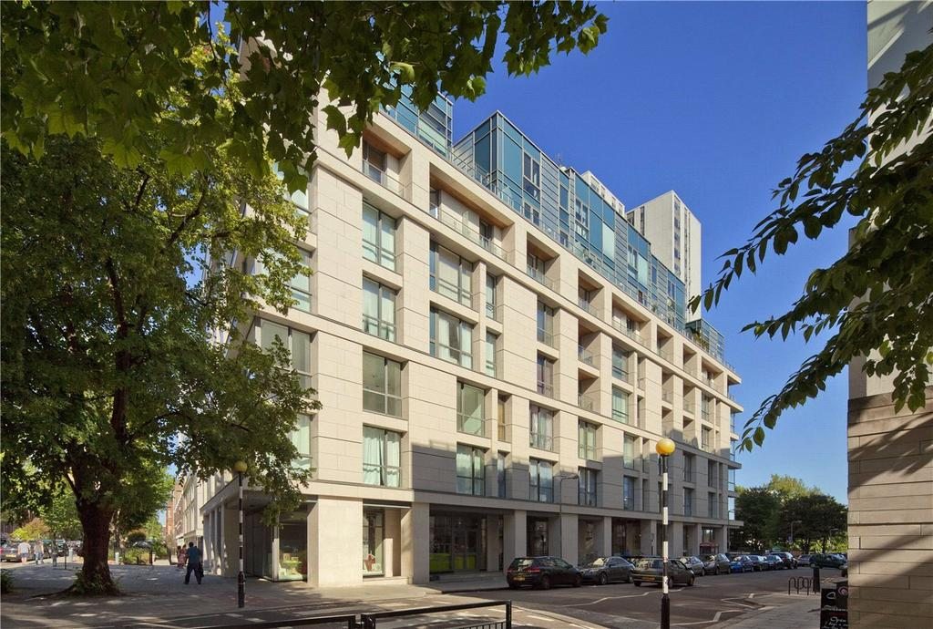 1 Bedroom Flat for sale in Melrose Apartments, 6 Winchester Road, London, NW3