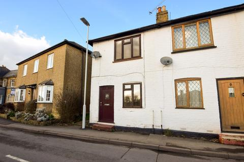 2 bedroom end of terrace house to rent - Lincoln Hatch Lane, Burnham, SL1