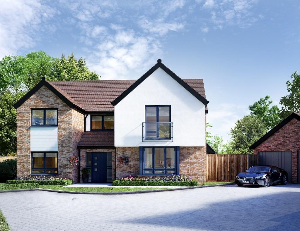 5 Bedrooms House for sale in Chigwell Grove, IG7