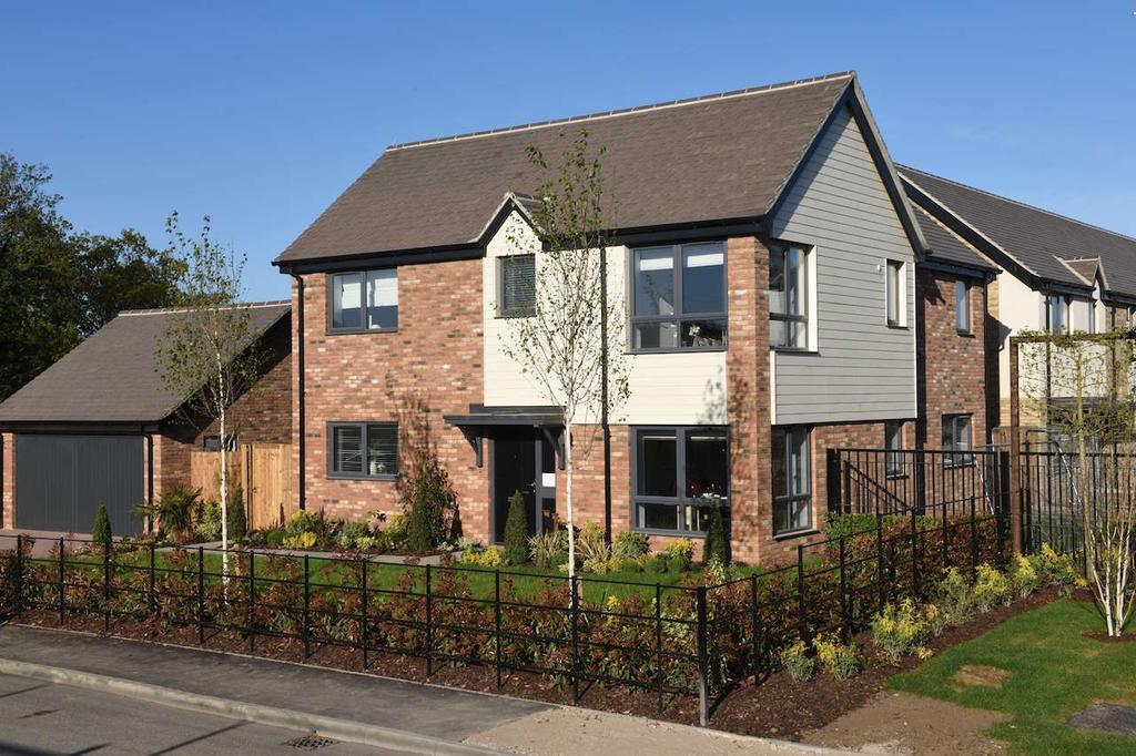 4 Bedrooms House for sale in Chigwell Grove, IG7
