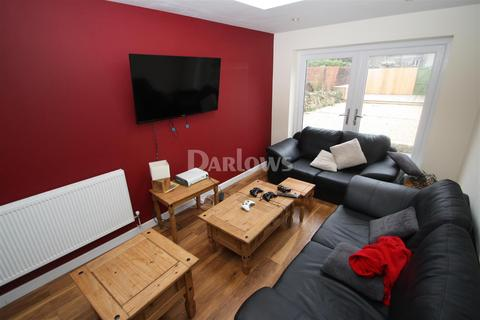1 bedroom house share to rent - Gordon Road