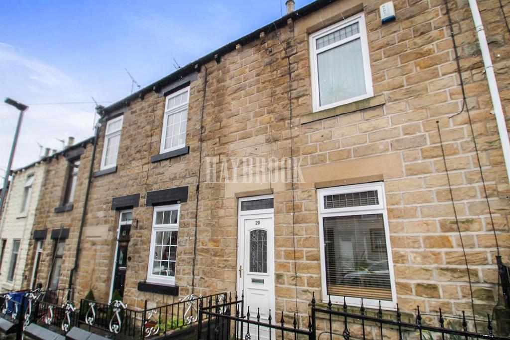 3 Bedrooms Terraced House for sale in Corporation Street, Barnsley