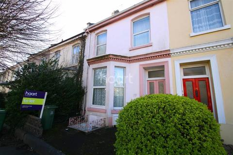1 bedroom flat to rent - Stuart Road Plymouth PL1