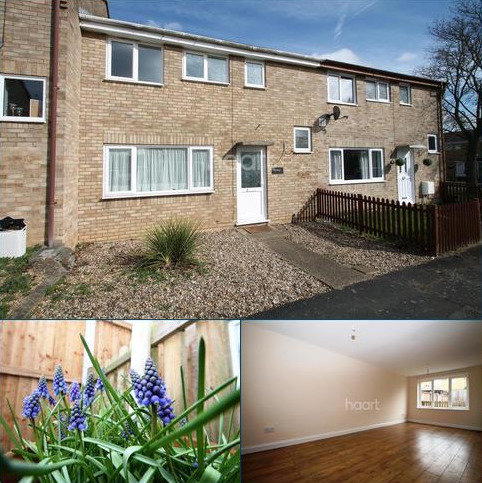 3 bedroom terraced house to rent - Yew Close, Witham