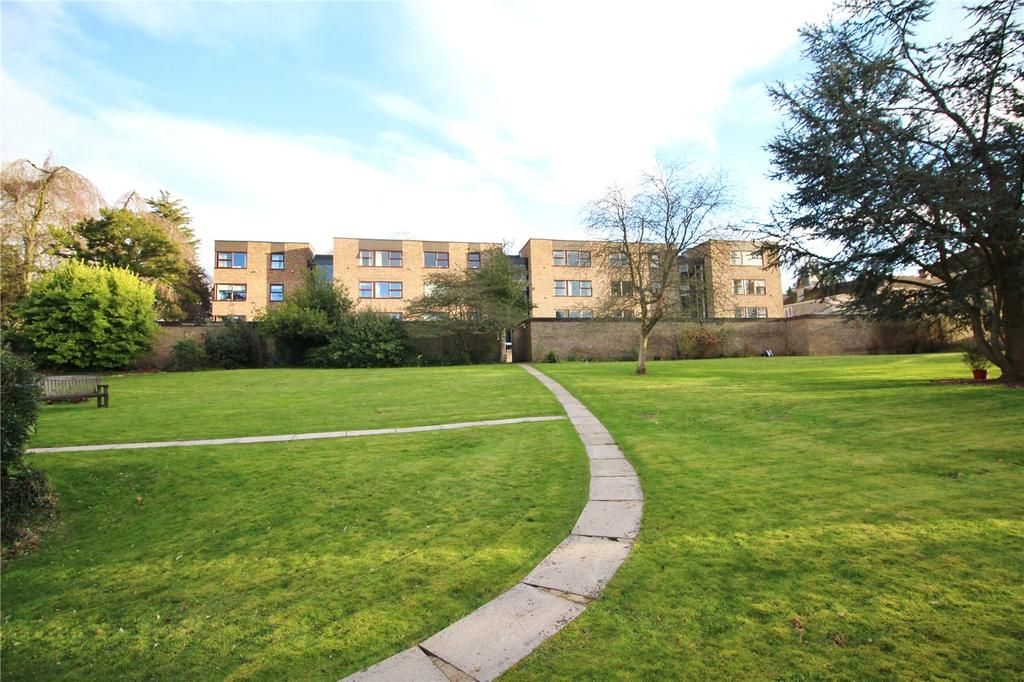 1 Bedroom Apartment Flat for rent in Goodeve Park, Hazelwood Road, Bristol, Somerset, BS9