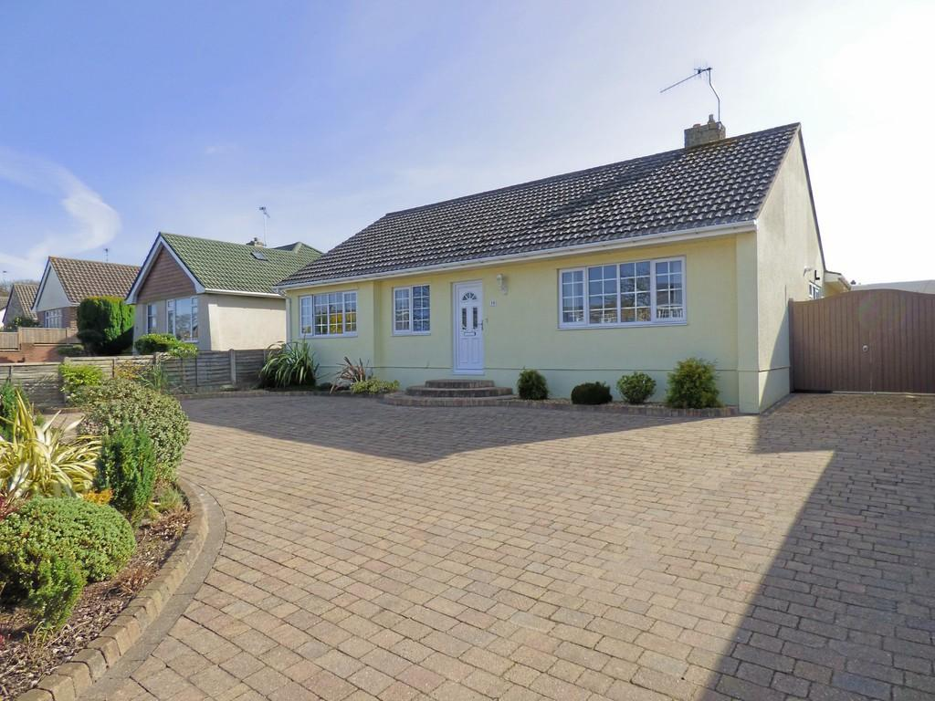 4 Bedrooms Detached Bungalow for sale in BROADSTONE