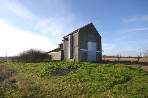 Land for sale - East Road, East Mersea