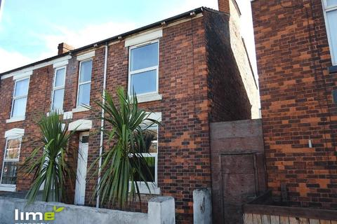 3 bedroom semi-detached house to rent - Leads Road, Stoneferry, Hull, HU7 0BY